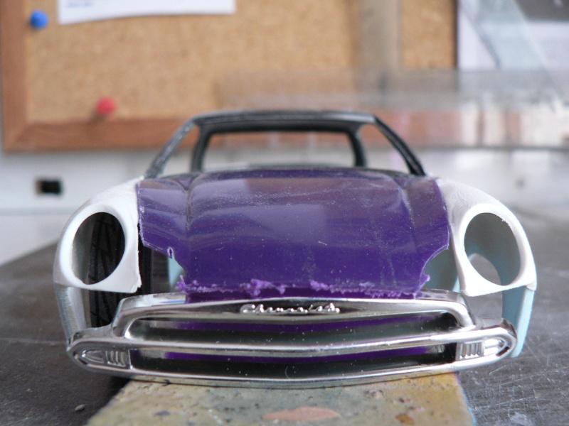 chevrolet 5o coupé 14142612