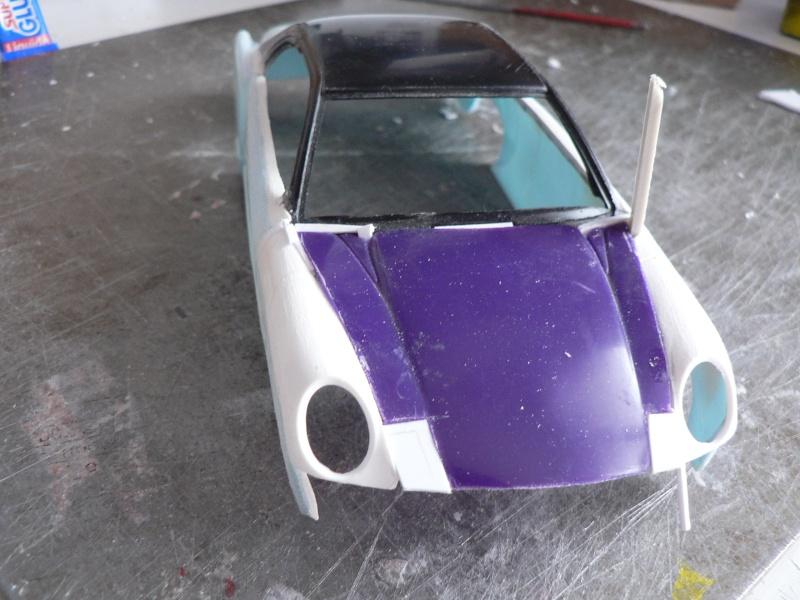 chevrolet 5o coupé 14155910
