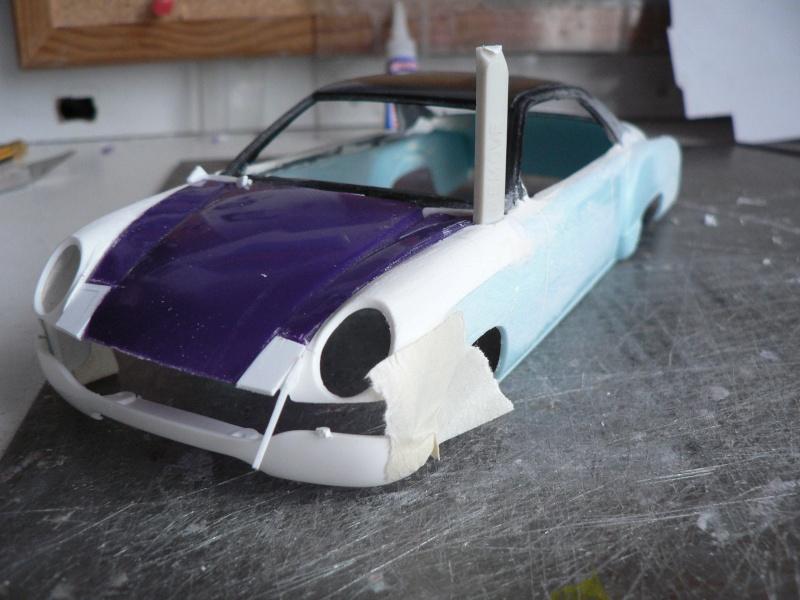 chevrolet 5o coupé 14160110