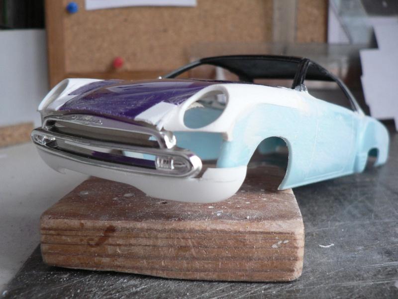 chevrolet 5o coupé 14162310