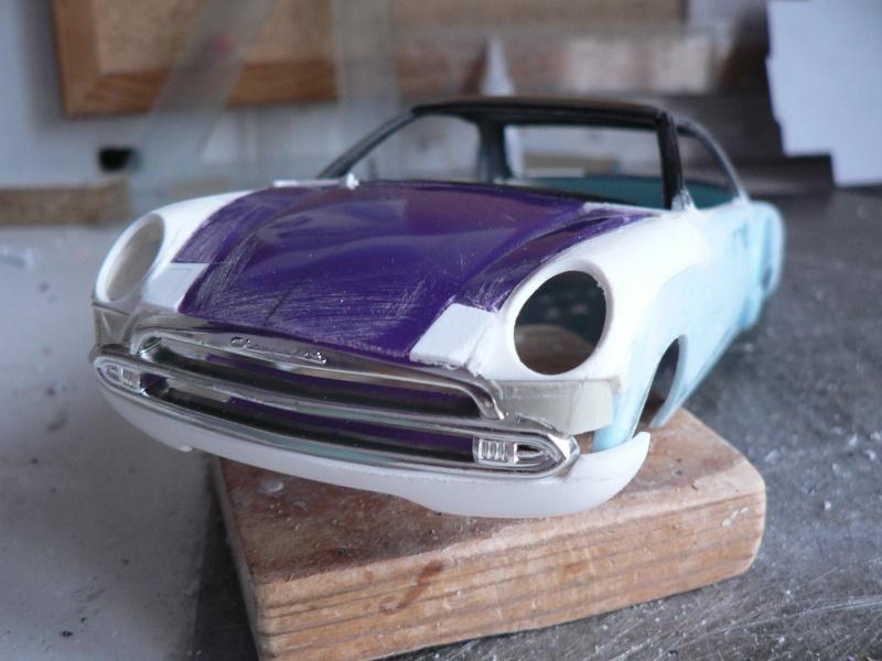 chevrolet 5o coupé 14165610