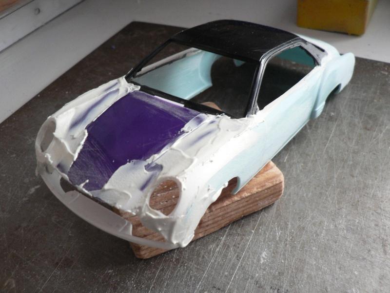 chevrolet 5o coupé 14175310
