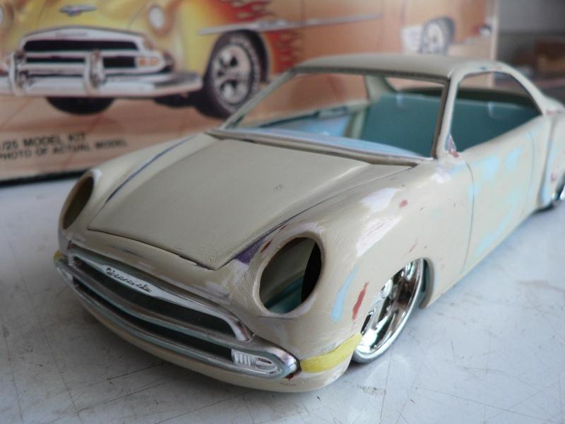 chevrolet 5o coupé 24155710