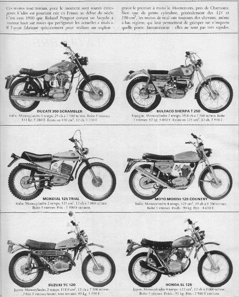revue de presse Motos210