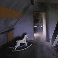 Reportero de la BBC fotografía fantasma en Museo. Con fotos Jenner10