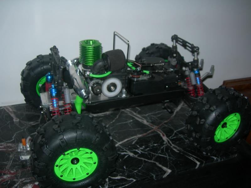 Le garage de Liouche Dscn2611