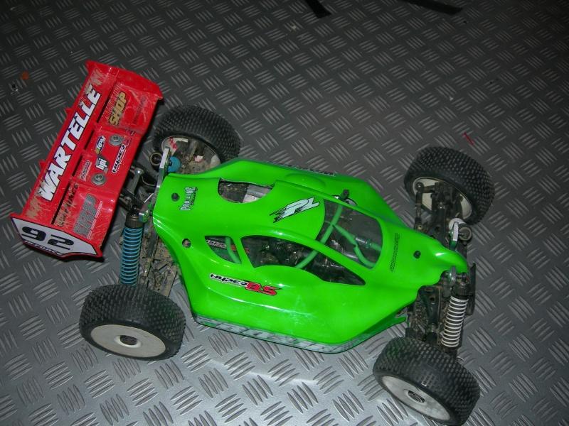 Le garage de Liouche Dscn3020