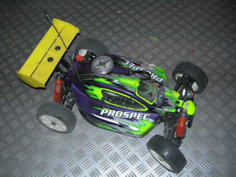 Le garage de Liouche Dscn3021