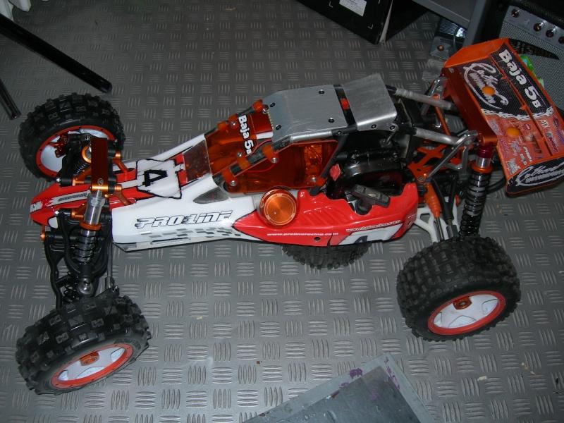 Le garage de Liouche Dscn3023