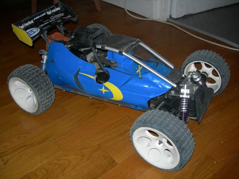 Le Baja 4WD de liouche Dscn3114