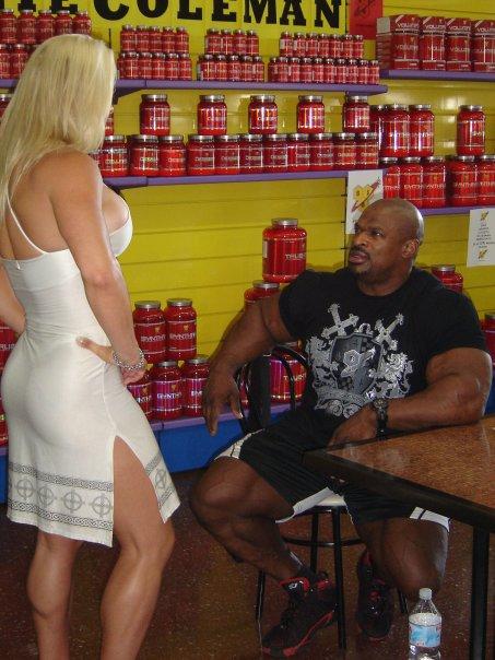 Ronnie, le 29 août 2009 15dkhx10