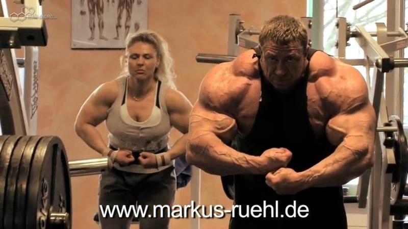 Markus Ruhl, à 7 semaines du NY Pro 2009 (Vidéo) 9qfbec10