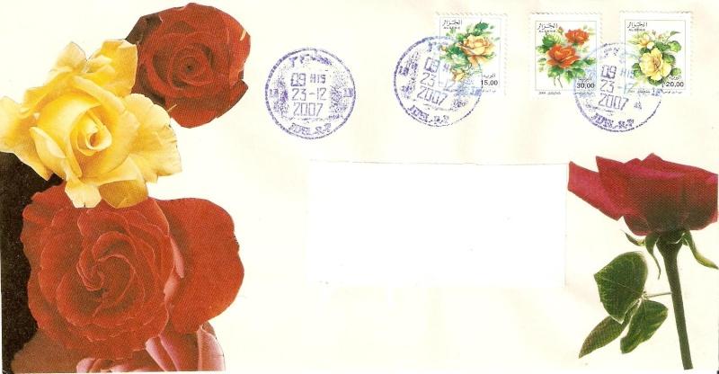 mes jolie lettres vers l'étranger Numari20