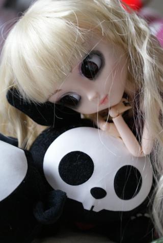 Yumi's Pullip ♥ Dsc00010