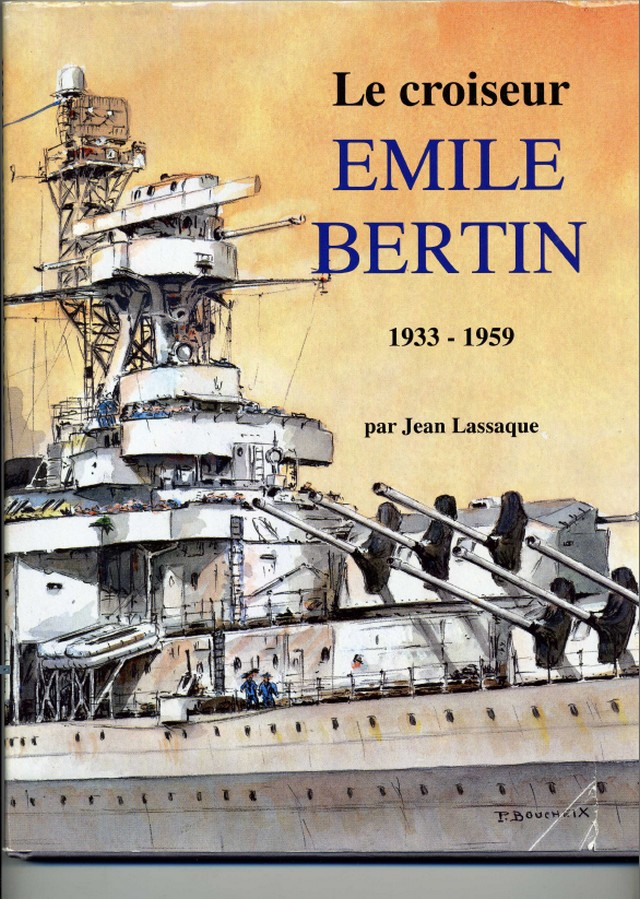 EMILE  BERTIN (Croiseur) Bertin10