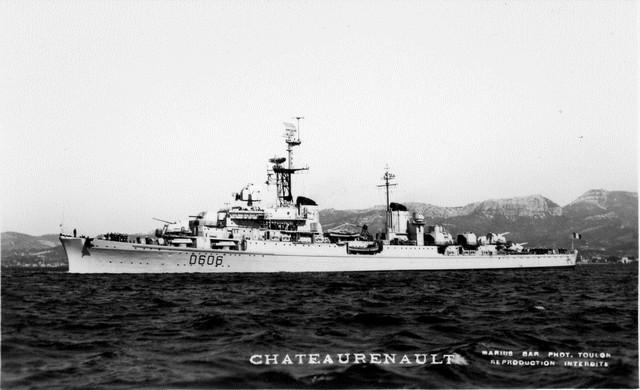 CHATEAURENAULT (EE) Chatea10