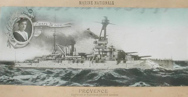 [Les batiments de ligne] PROVENCE - 1913 Copie_11