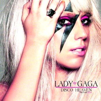 Lady GaGa - Disco Heaven 2gspev10