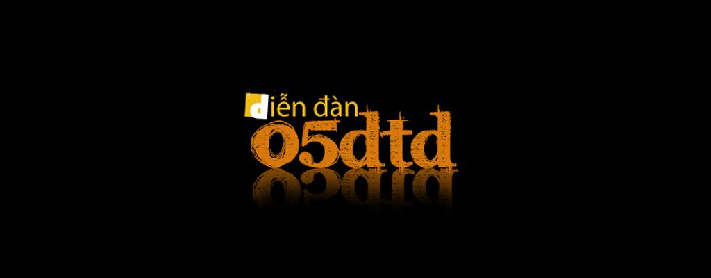 ..::05DTD's Forum::..