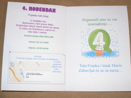 dječje čestitke za rođendan tekst izrada pozivnica za dječje rođendane dječje čestitke za rođendan tekst