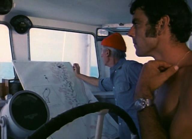 """quelles sont ces montres de l'épopée """"Cousteau"""".. Vlcsna11"""