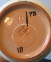 Poole Pottery up to 1959 & Traditional Bluebi12