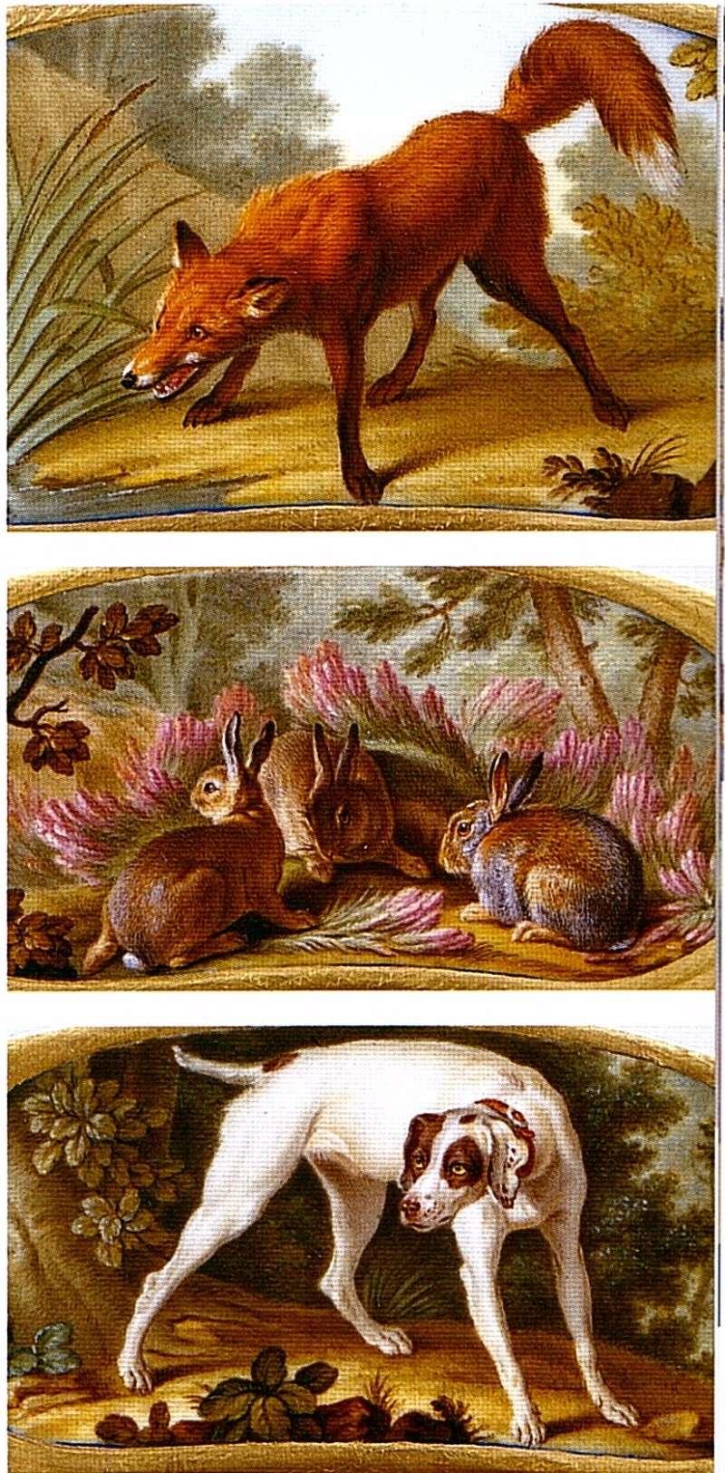 Exposition des Sèvres de la collection royale à Londres 03314511