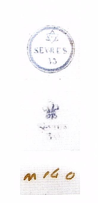 Exposition des Sèvres de la collection royale à Londres 03323511
