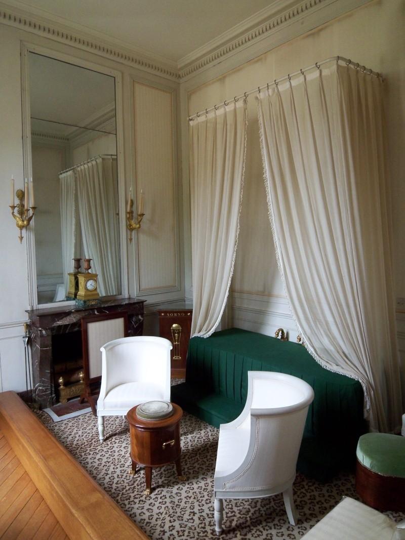 Compiegne, exposition Napoleon Ier et la légende des arts  100_7548