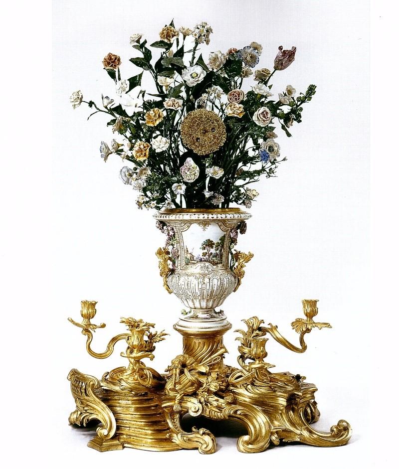 Exposition des Sèvres de la collection royale à Londres 18085210