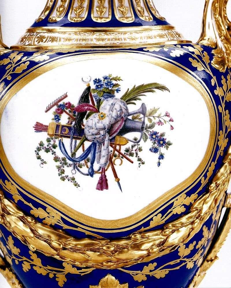 Exposition des Sèvres de la collection royale à Londres 18234210