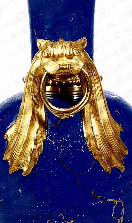 Exposition des Sèvres de la collection royale à Londres 18285610