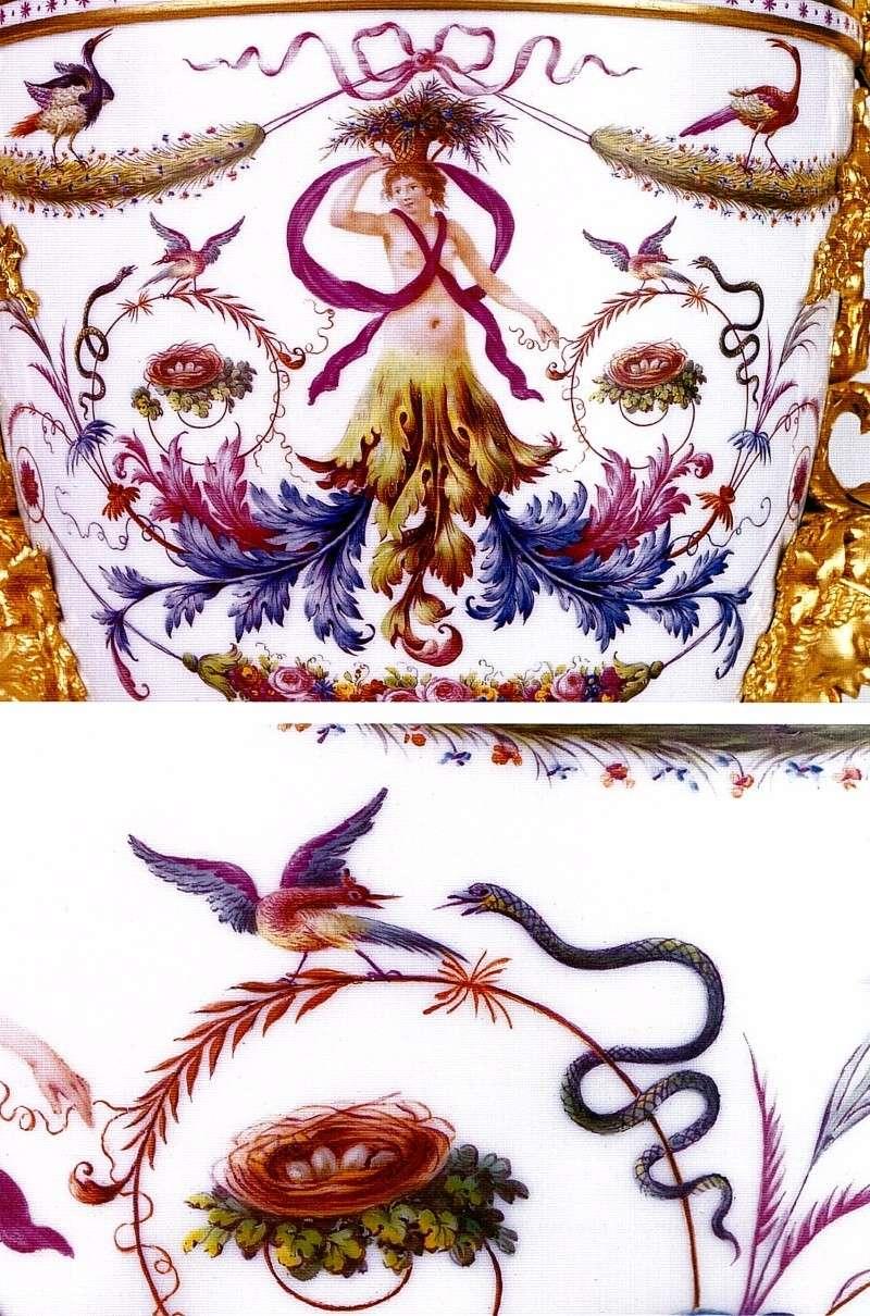 Exposition des Sèvres de la collection royale à Londres 18301710