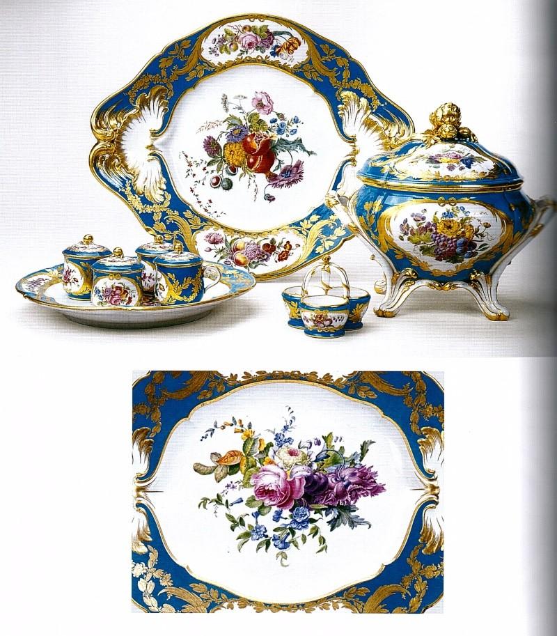 Exposition des Sèvres de la collection royale à Londres 18325710