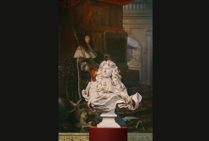Louis XIV : l'image & le mythe - 2009 20091011