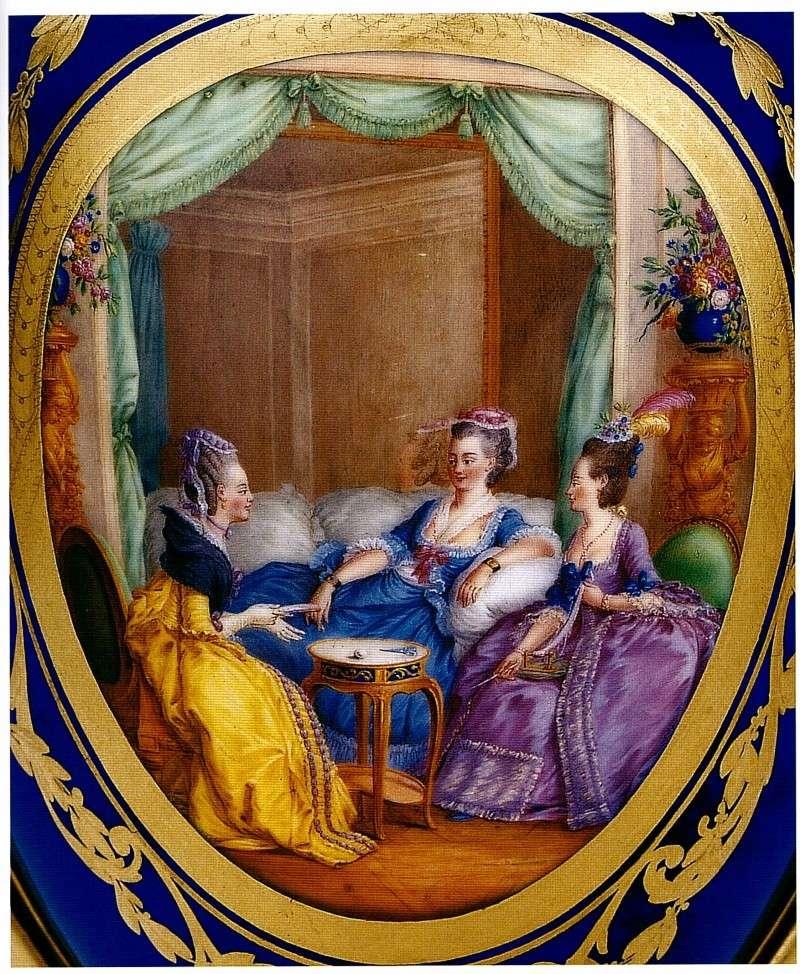 Exposition des Sèvres de la collection royale à Londres 20540710