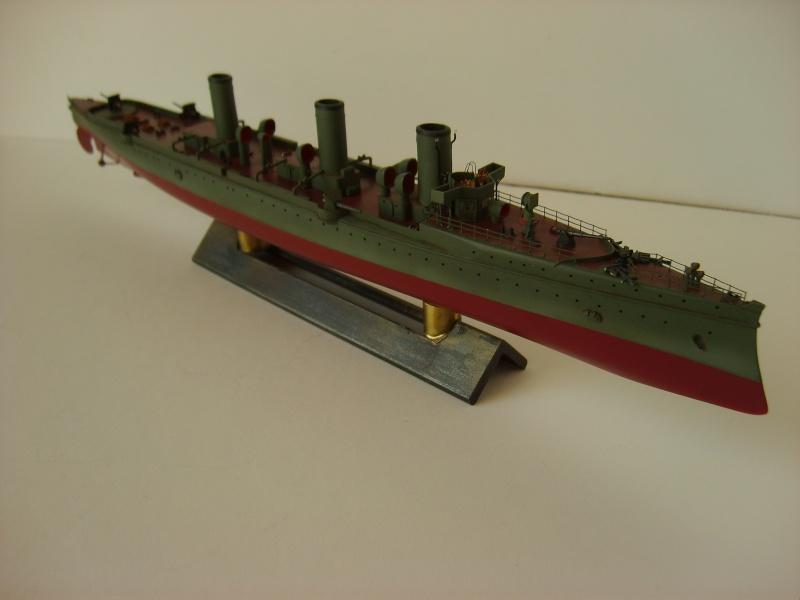 Croiseur NOVIK 1/350 KOMBRIG S6001425