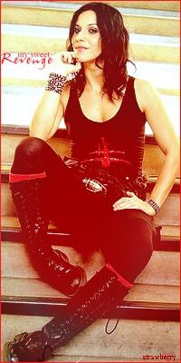 Cristina Scabbia Cris1010