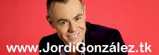 EL BLOG DE JORDI GONZÁLEZ