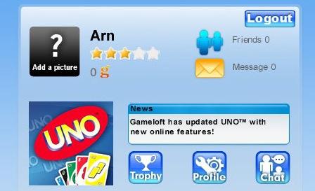 Le Gameloft Live Image463