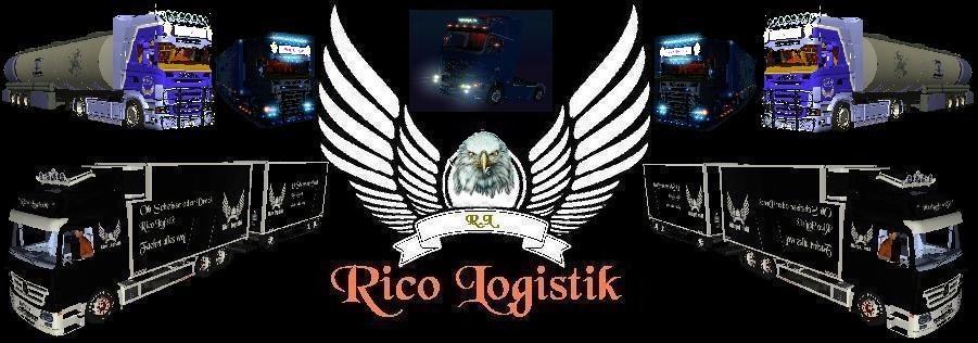 Ob Scheiße oder Dreck Rico Fährt alles Weg