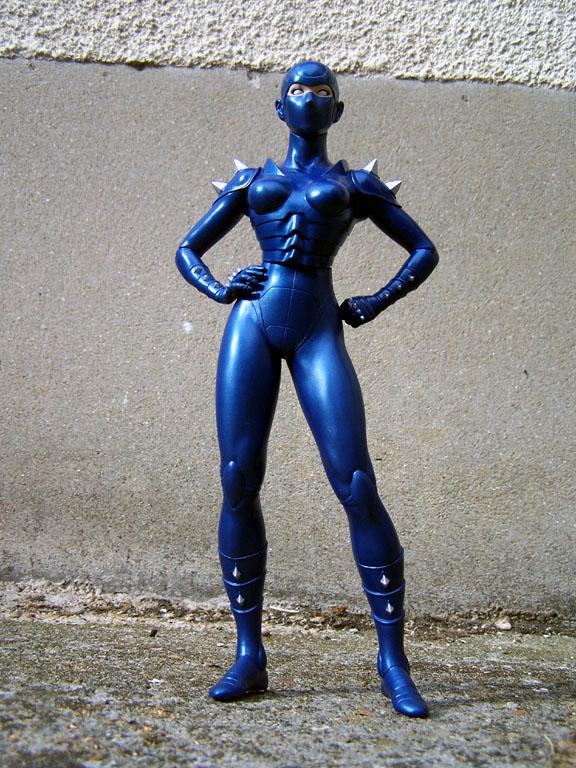 Space adventure Cobra (スペースコブラ) : le topic ! Lady0110