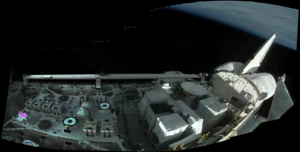 [STS-127: Endeavour] suivi de la mission. - Page 2 1_temp11