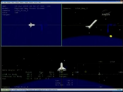[STS-127: Endeavour] Lancement : tentative 6 (15/07 à 22h03 GMT) - Page 32 Sans_103