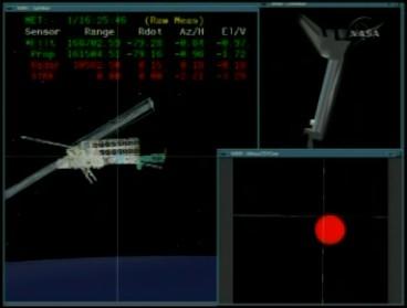 [STS-127: Endeavour] suivi de la mission. - Page 2 Sans_106