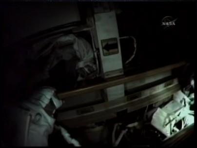 [STS-127: Endeavour] EVA 3 Sans_112