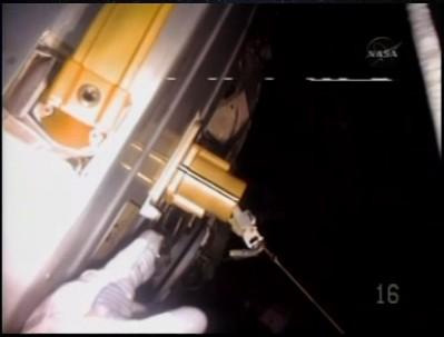 [STS-127: Endeavour] EVA 3 Sans_116