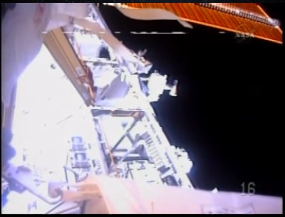 [STS-127: Endeavour] EVA 3 Sans_118