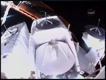 [STS-127: Endeavour] EVA 3 Sans_119
