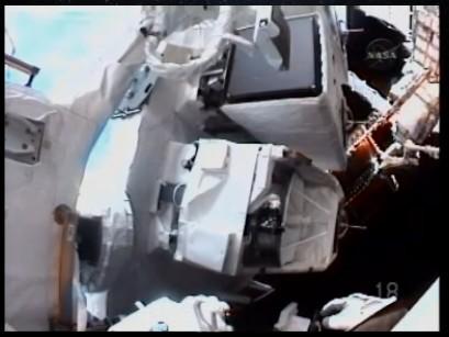 [STS-127: Endeavour] EVA 3 Sans_120